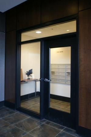 Commercial Interior Glass Door commercial interior glass door office to inspiration