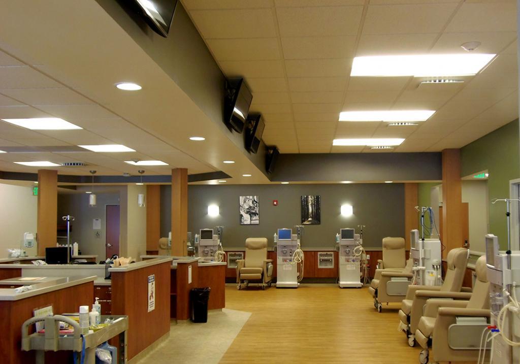 Fresenius Medical Center Saratoga Dialysis Bonacio