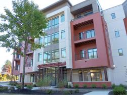 2 West Apartments by Bonacio