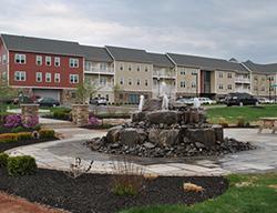 The Springs Saratoga Apartments