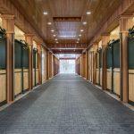 Horse Barn by Bonacio Construction