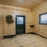 horse-barn by Bonacio Construction