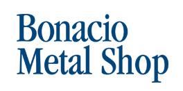 Bonacio Metal Shop