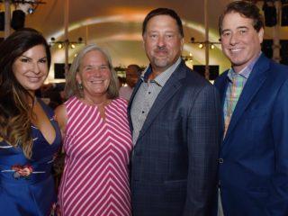 Saratoga Hospital's 37th Annual Gala Breaks Record