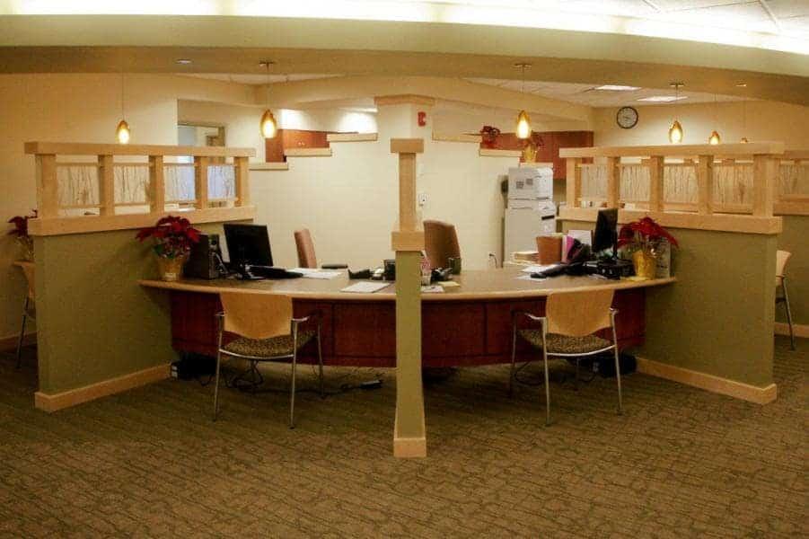 Saratoga Surgery Center – Specialty Physicians Offices - Bonacio Construction