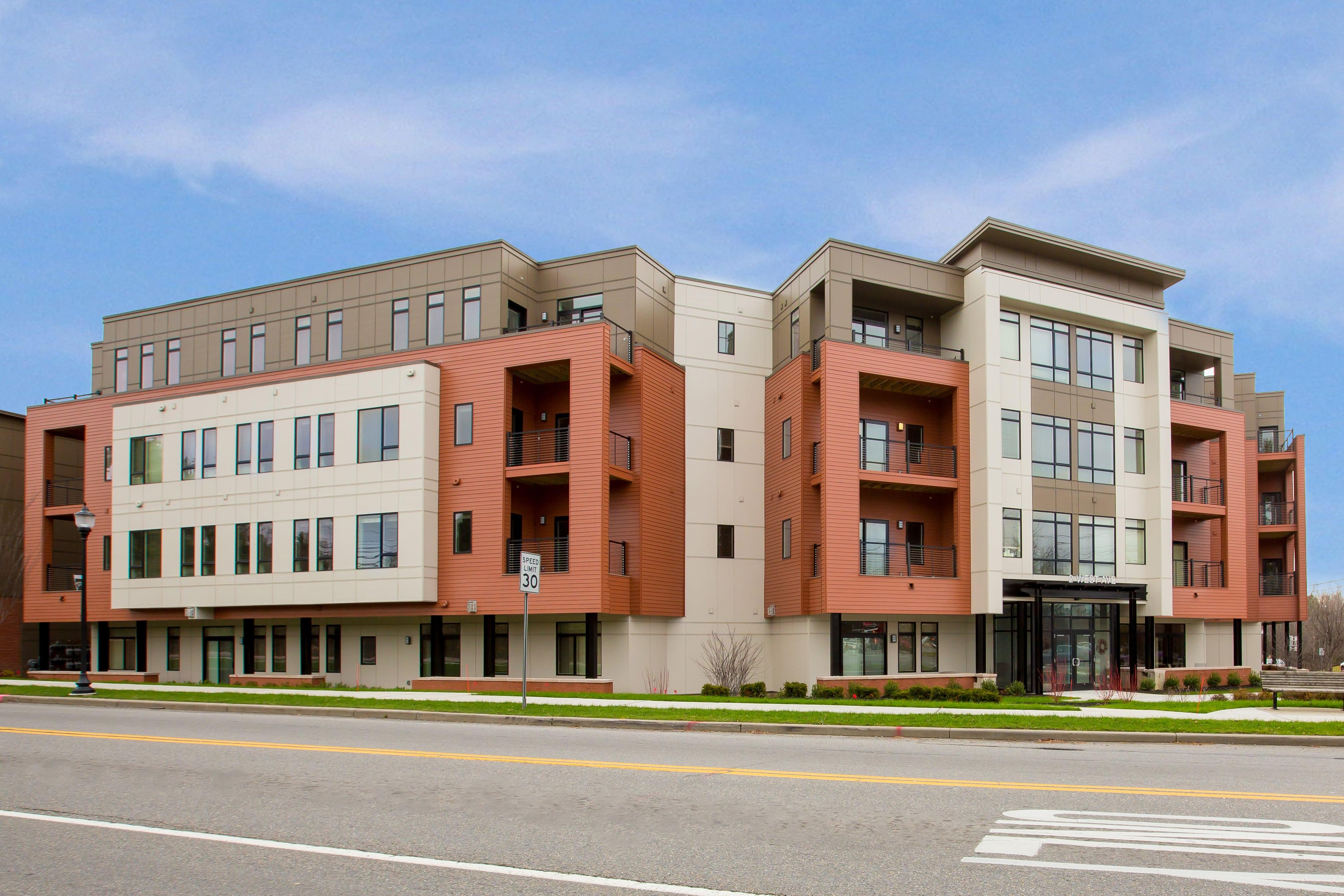 2 West Saratoga - Bonacio Construction