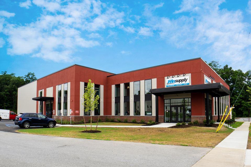 WinSupply in Saratoga Springs, NY - Bonacio Construction