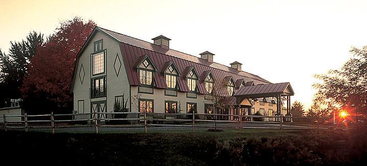 Longfellows Hotel, Conference Center - Bonacio Construction