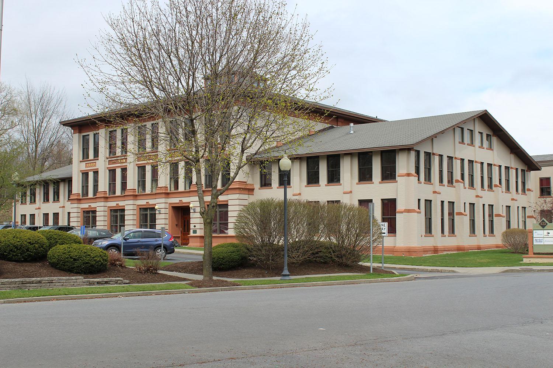 The Van Raalte Mill, Saratoga Springs - Bonacio Construction