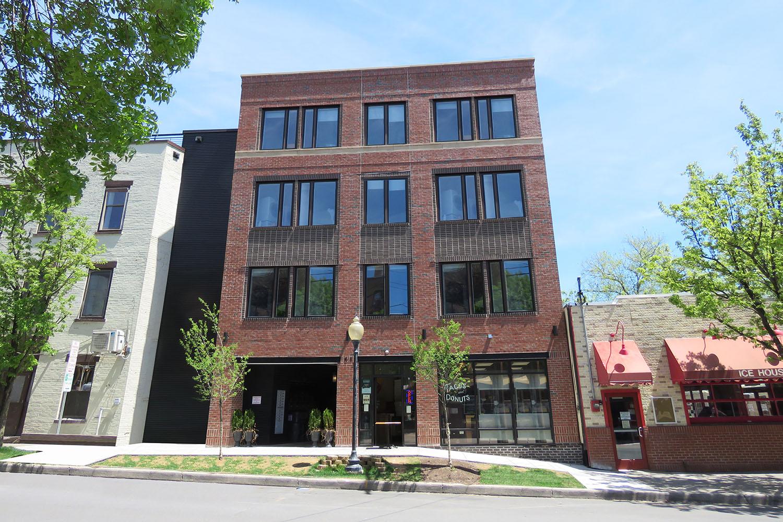 24 Caroline Street, Saratoga Springs - Bonacio Construction