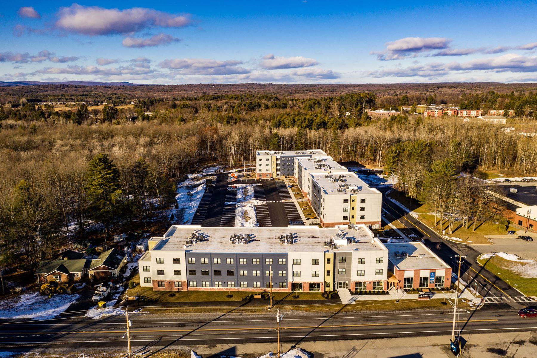 Private Residence-Saratoga Springs - Bonacio Construction